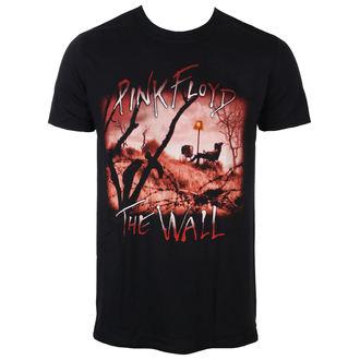 t-shirt metal uomo Pink Floyd - The Wall Meadow - ROCK OFF