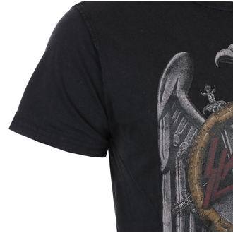 t-shirt metal uomo Slayer - Vintage Eagle - ROCK OFF, ROCK OFF, Slayer