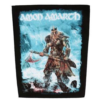toppa grande AMON AMARTH - JOMSVIKING - RAZAMATAZ, RAZAMATAZ, Amon Amarth