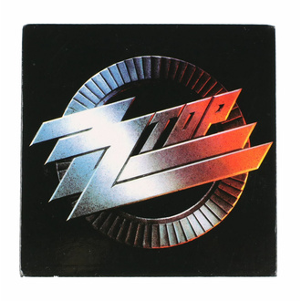 Magnete ZZ-Top - ROCK OFF, ROCK OFF, ZZ-Top