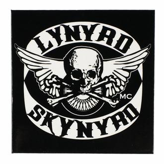 Magnete LYNYRD SKYNYRD - ROCK OFF, ROCK OFF, Lynyrd Skynyrd
