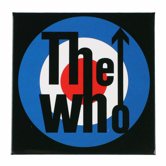 Magnete The Who - ROCK OFF, ROCK OFF, Who