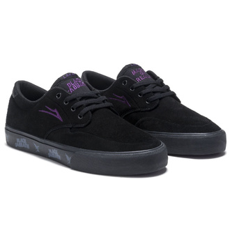 Scarpe Lakai x Black Sabbath - Master of Reality - Riley 3 - nero scamosciato, Lakai x Black Sabbath, Black Sabbath