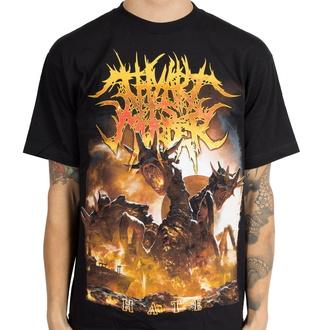 t-shirt metal uomo Thy Art Is Murder - Hate - INDIEMERCH, INDIEMERCH, Thy Art Is Murder