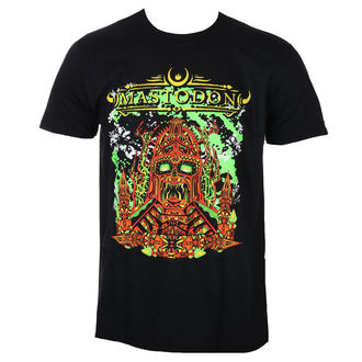 t-shirt metal uomo Mastodon - Emperor of God - ROCK OFF, ROCK OFF, Mastodon