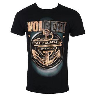 t-shirt metal uomo Volbeat - Anchor - ROCK OFF, ROCK OFF, Volbeat
