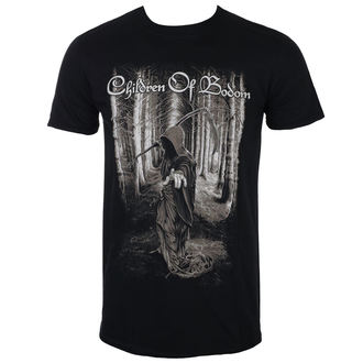 t-shirt metal uomo Children of Bodom - Doom Death - ROCK OFF, ROCK OFF, Children of Bodom