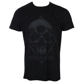 t-shirt metal uomo Black Veil Brides - 3rd Eye Skull - ROCK OFF, ROCK OFF, Black Veil Brides
