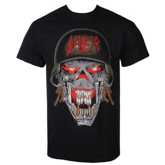 t-shirt metal uomo Slayer - War Ensemble - ROCK OFF, ROCK OFF, Slayer
