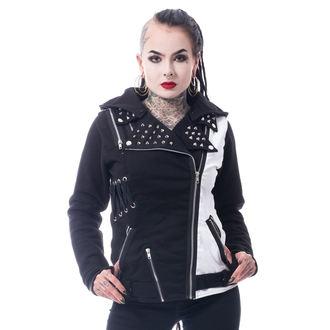 giacca primaverile / autunnale donna - ROCKSTAR - VIXXSIN