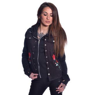 giacca primaverile / autunnale donna - ROOSA ROSE - VIXXSIN, VIXXSIN