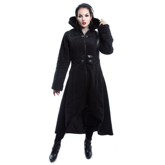 Cappotto da donna VIXXSIN - ROSEMARY - NERO, VIXXSIN