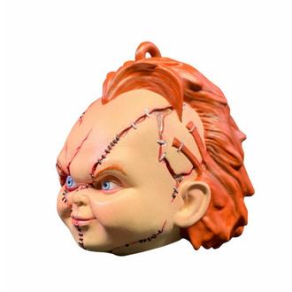 Decorazione (testa) CHUCKY - ORNAMENT - Bride of Chucky, Chucky