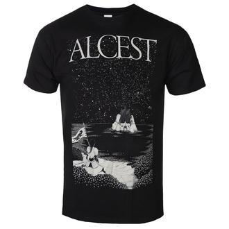 Maglietta da uomo Alcest - Island - Nero - KINGS ROAD, KINGS ROAD, Alcest