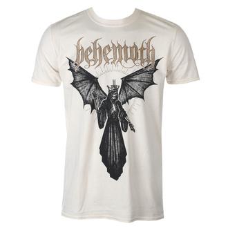 Maglietta da uomo Behemoth - Angel Of Death - Naturale - STRADA DEI RE, KINGS ROAD, Behemoth