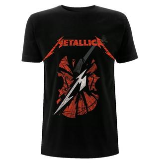 Maglietta da uomo Metallica - S&M2 Scratch Cello - Nero, NNM, Metallica