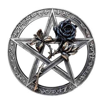 Decorazione ALCHEMY GOTHIC - Black Rose, ALCHEMY GOTHIC