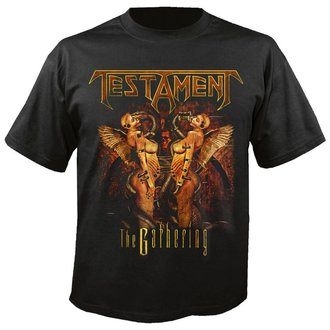 t-shirt metal uomo Testament - The gathering 2017 - NUCLEAR BLAST, NUCLEAR BLAST, Testament