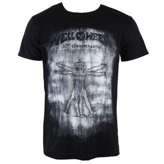 t-shirt metal uomo Helloween - Da Vinci - NUCLEAR BLAST, NUCLEAR BLAST, Helloween
