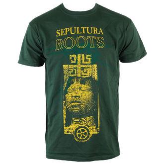 t-shirt metal uomo Sepultura - Roots 30 Years - NUCLEAR BLAST, NUCLEAR BLAST, Sepultura