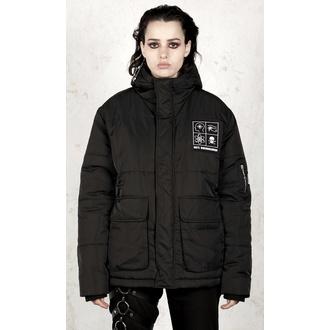 Unisex giacca DISTURBIA - Haute Puffer, DISTURBIA
