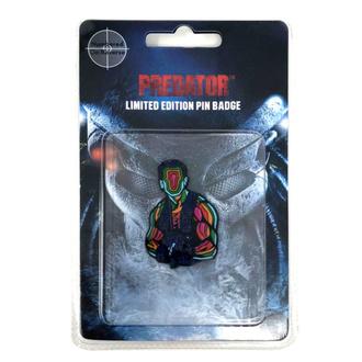 targhetta Predator - Limited Edition, NNM, Predator