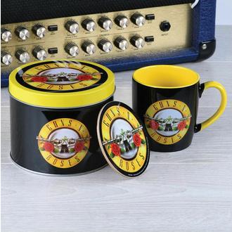 Set regalo Guns N' Roses, NNM, Guns N' Roses