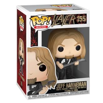 Action figure Slayer - POP! - Jeff Hanneman, POP, Slayer