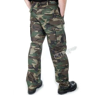 Pantaloni Uomini' SURPLUS - HOSE UBERGROEE - WOODLAND, SURPLUS