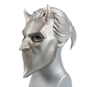 Maschera LATEXOVÁ - Ghost - Senza nome Ghouls, Ghost