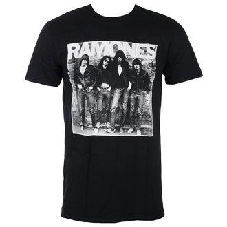 t-shirt metal uomo Ramones - 1st Album - ROCK OFF, ROCK OFF, Ramones