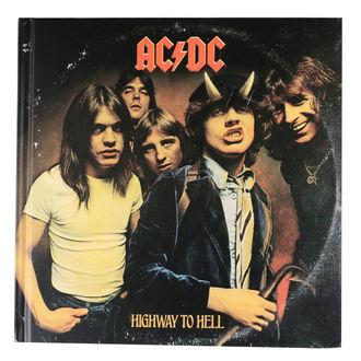 taccuino  AC  /  DC , NNM, AC-DC