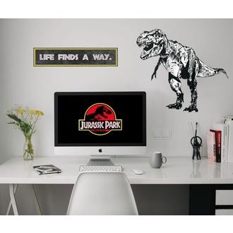 Adesivi da parete Jurský parco, NNM, Jurassic Park