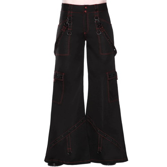 Pantaloni da donna KILLSTAR - Night Species, KILLSTAR