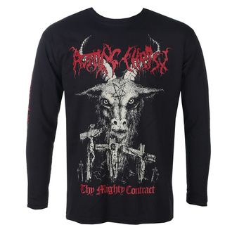 t-shirt metal uomo Rotting Christ - Thy Mighty Contract - RAZAMATAZ, RAZAMATAZ, Rotting Christ