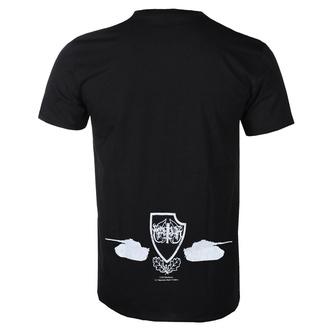 t-shirt metal uomo Marduk - Panzer Circular - RAZAMATAZ, RAZAMATAZ, Marduk