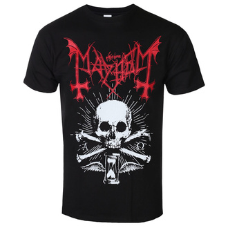 t-shirt metal uomo Mayhem - Alpha Omega Daemon - RAZAMATAZ, RAZAMATAZ, Mayhem