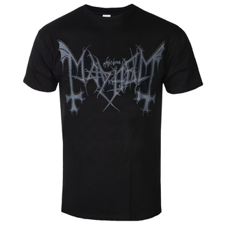 t-shirt metal uomo Mayhem - Winged Daemon - RAZAMATAZ, RAZAMATAZ, Mayhem
