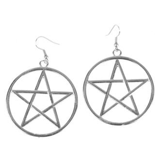 Orecchini Pentagramma, FALON
