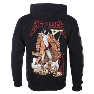 mikina pánská Metallica - Executioner - The Unforgiven- Black, NNM, Metallica