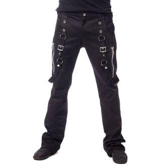 Pantaloni Uomo VIXXSIN - SABIEN - NERO