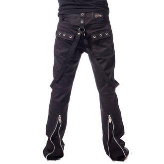 Pantaloni Uomo VIXXSIN - SABIEN - NERO, VIXXSIN