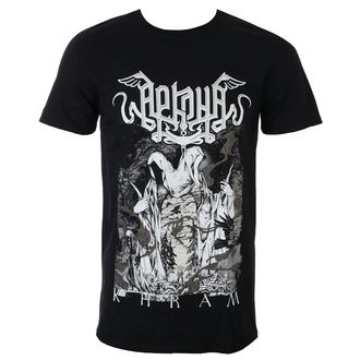 t-shirt metal uomo Arkona - Khram - NAPALM RECORDS, NAPALM RECORDS, Arkona