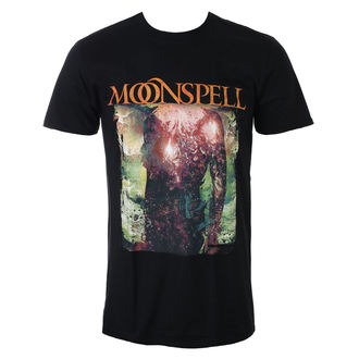 t-shirt metal uomo Moonspell - 1755 - NAPALM RECORDS, NAPALM RECORDS, Moonspell