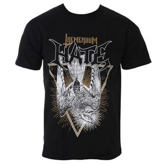 t-shirt metal uomo Hate - Tremendum - NAPALM RECORDS, NAPALM RECORDS, Hate