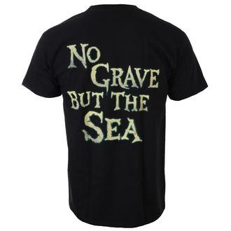 t-shirt metal uomo Alestorm - No Grave But The Sea - NAPALM RECORDS, NAPALM RECORDS, Alestorm