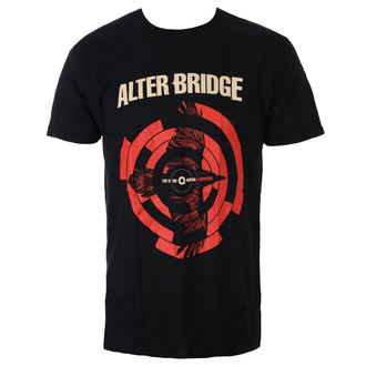 t-shirt metal uomo Alter Bridge - Live At The O2 Arena + Rarities - NAPALM RECORDS, NAPALM RECORDS, Alter Bridge
