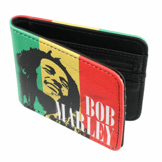Portafoglio BOB MARLEY - JAMMIN, NNM, Bob Marley