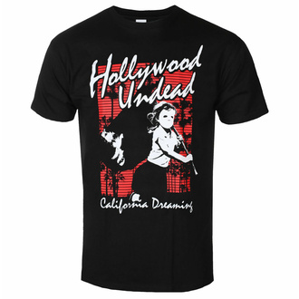 Maglietta da uomo HOLLYWOOD UNDEAD - DREAMING SUNSET - PLASTIC HEAD, PLASTIC HEAD, Hollywood Undead