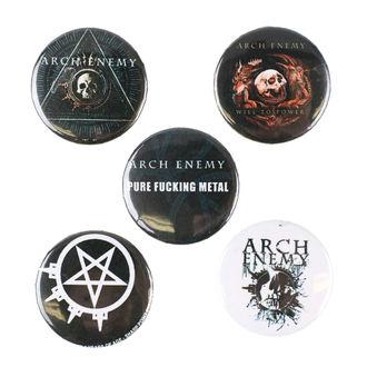 Distintivi Arch Enemy - RAZAMATAZ, RAZAMATAZ, Arch Enemy
